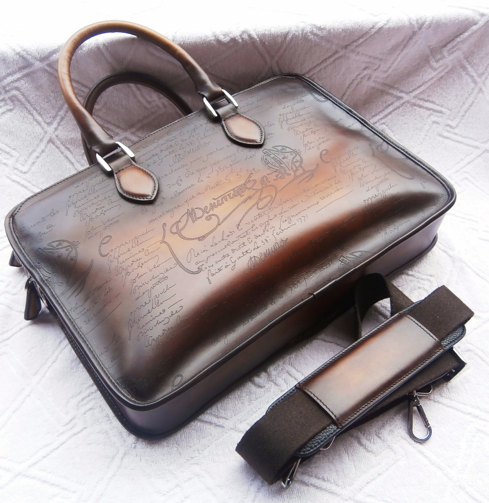 The lowest price and new fashion handbag, men's business, leather bag, leather bag and man's business bag