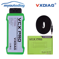 Promotion Original Allscanner VXDIAG NANO PRO Diagnostic Tool for VW/Audi/GM/Opel/Ford/Mazda/Land Rover/Jaguar/Toyota/Volvo Upda