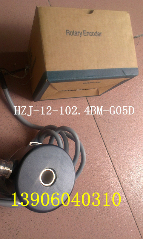 HZJ-12-102.4BM-G05D Yunnan CY-K6150K500 CNC machine tool accessories, spindle encoder