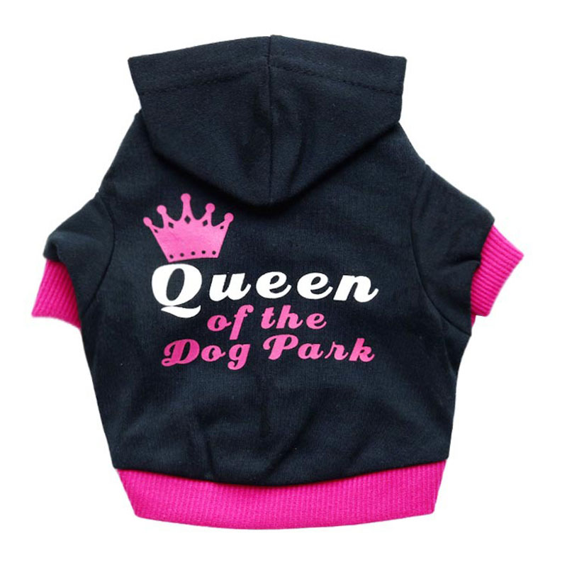 Designer pet dog clothes small vest T shirt coat vest ...