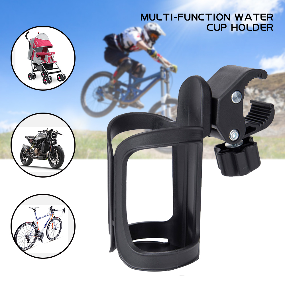 Bicycle Water Bottle Holder PVC Mountain Bike Bottle Can Cage Bracket Cycling Drink Water Cup Rack Bicycle Water Bottle Holder