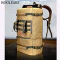 Qualidade de luxo Militar Do Exército Mochila Impermeável mochila de Viagem Mochilas Laptop Caminhadas Camuflagem Mochilas Bagagem DB146