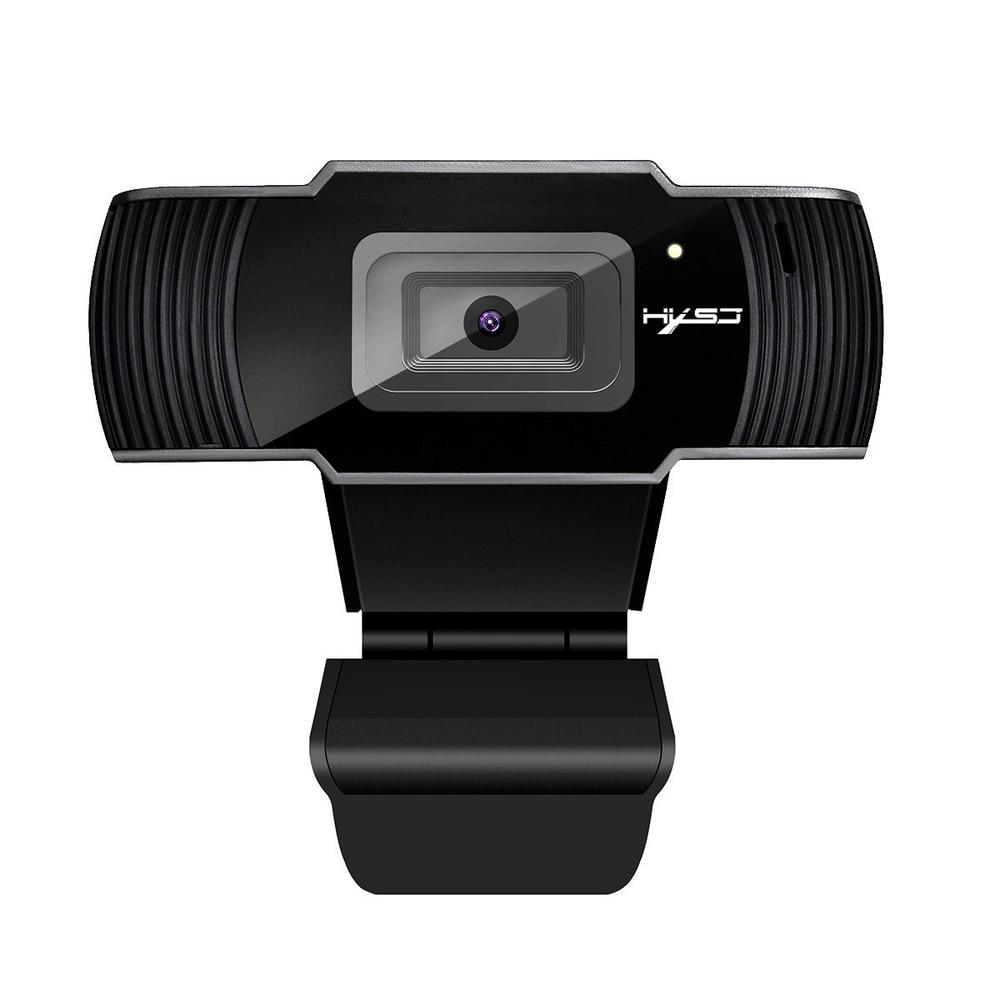 Conferencing, Built-in, Web, HXSJ, Camera, Video