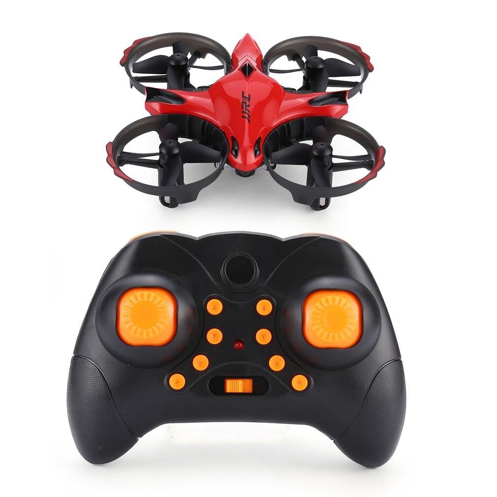 JJR/C 2,4g Mini Drohne Mit Kamera HD H56 Keine Kamera RC Quadcopter Aircraft mit Infrarot Sensing Höhe halten 3D Flip Schlüssel Rückkehr