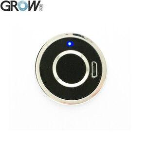 Image 3 - Crescer K215 V1.3 + r501 impressão digital placa de controle de acesso para controle de acesso do automóvel