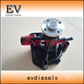 Для Yanmar 3D84 3TNV84 3TNE84 4D84 4TNE84 4TNV84 водяной насос 129327-42100 129001-42005