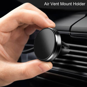 Xiaomi Magnetic Phone Holder for iPhone 7 Samsung Huawei Car GPS Air Vent Mount Magnet