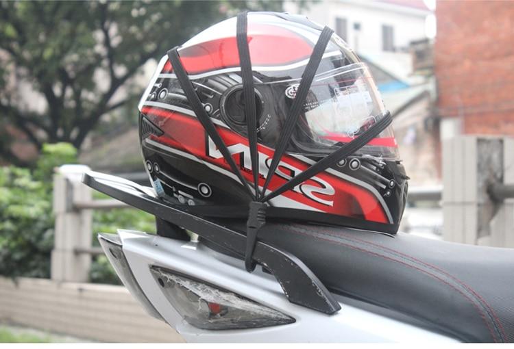 2 шт/комплект Бесплатная доставка Высокое качество 60 см универсальный шлем веревки мотоцикла Чемодан веревочный пояс Бретели для нижнего б...
