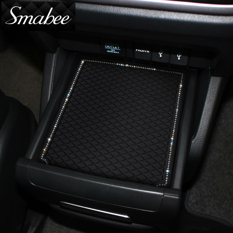 smabee Gate pesa pad Mat 2014-2016 Honda fit Automotive sisustus - Auto salongi tarvikud - Foto 5