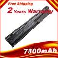7800 mAh bateria do portátil para HP ProBook 4330 s 4431 s 4331 s 4430 s 4435 s 4436 s 4440 s 4441 s 4446 s 4530 s 4535 s 4540 s 4545 s