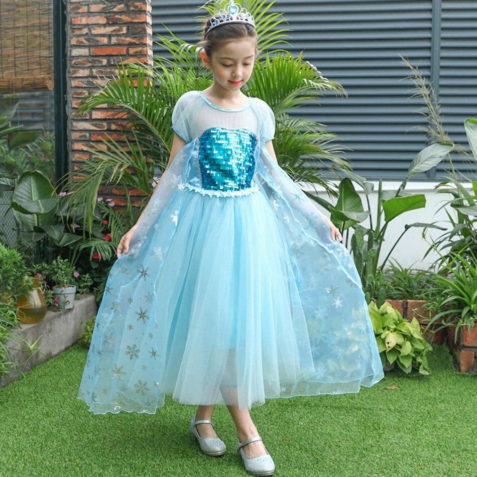 Elsa Dress 10