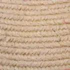 Jute & Cotton Multi Chindi Braid Rug Hand Woven Reversible Round Carpet Handmade Braided Cotton Round Area Rug for Living Room - 5