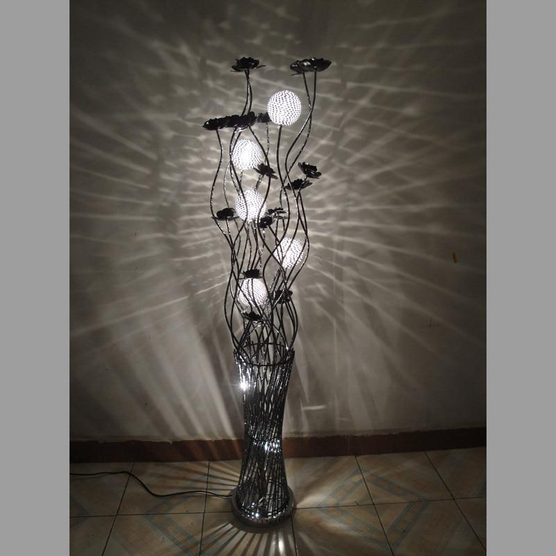 Vase Floor Lamp - Flooring Ideas and Inspiration