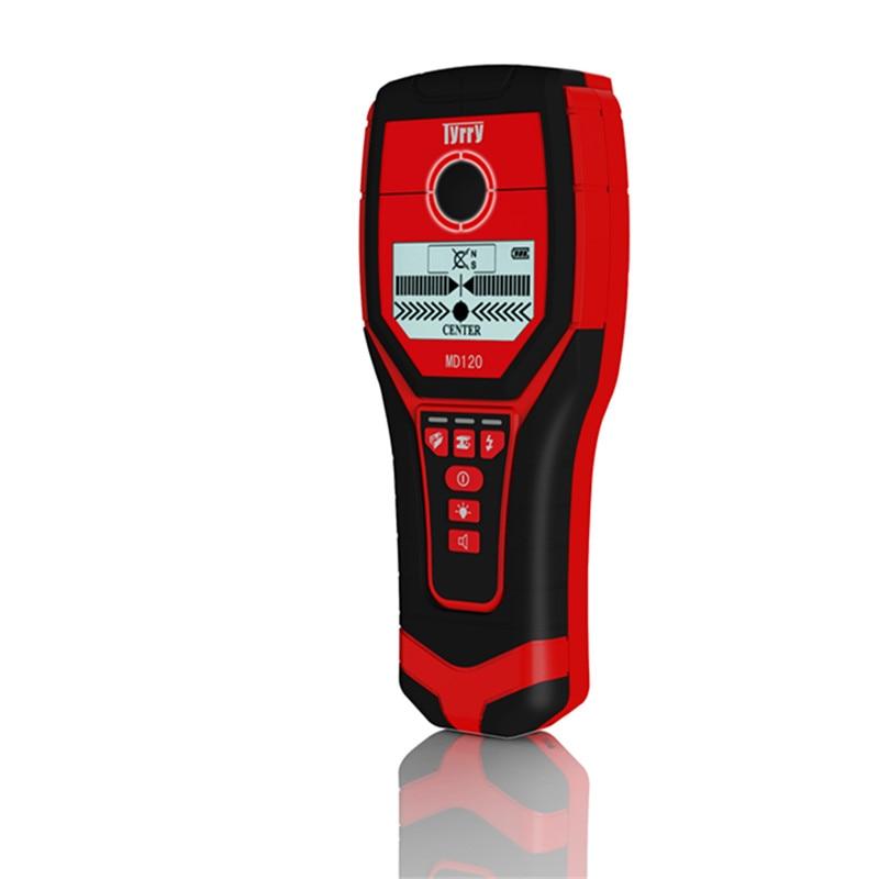 حسگر دیواری چند منظوره Tyrry MD120 Professional Detector
