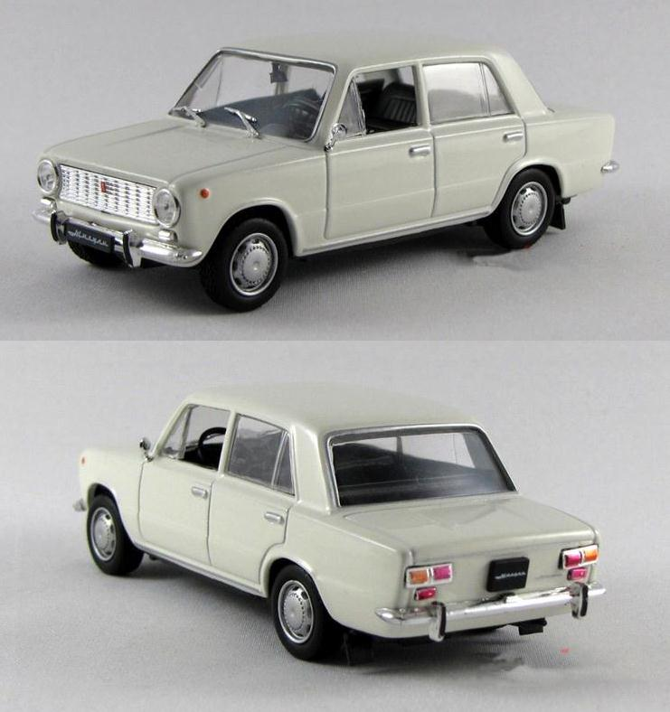High Simulation Russian Classic Retro Car Model,LADA VAZ 2101 ,1:43 Alloy Car Toys,metal Castings,collection Model,free Shipping
