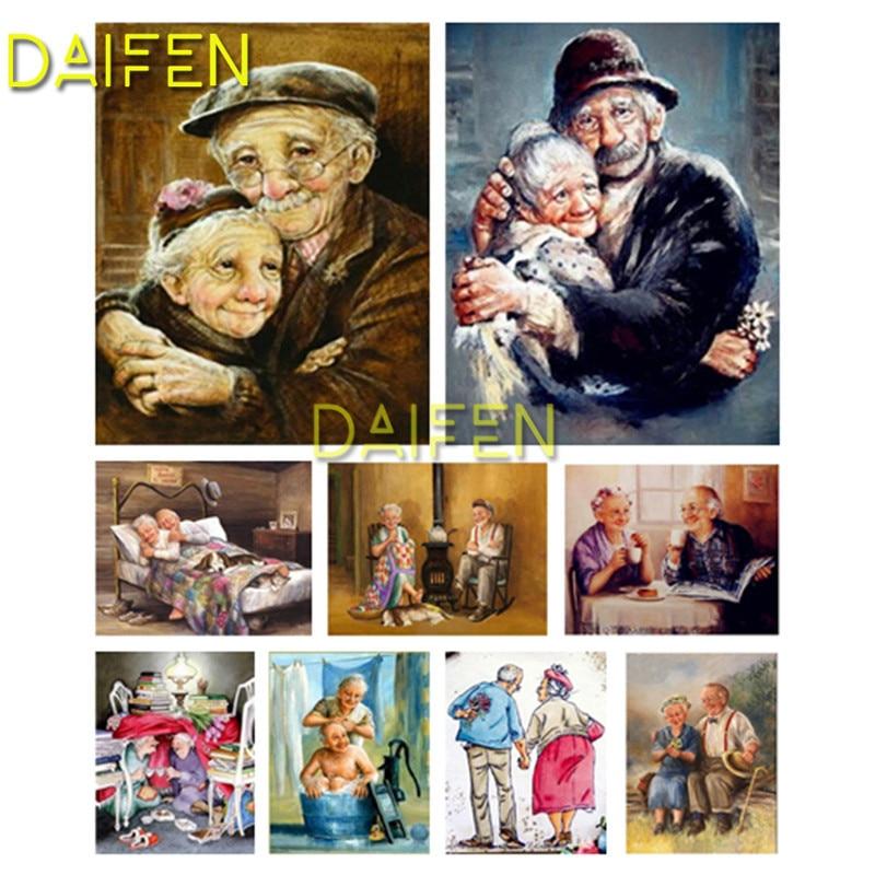 Christmas Night Home Decor DIY Diamond Rhinestone Past T7O5 5D Diamond Painting