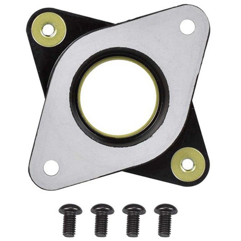 5Pcs/Lot 17 Metal & Rubber Stepper Motor Vibration Dampers Imported Genuine 42 Stepper Motor Shock Absorber
