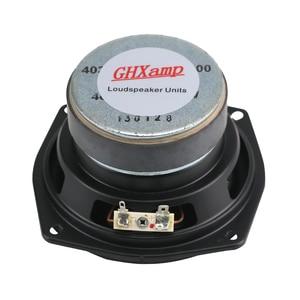Image 3 - Mega Bass Subwoofer Speaker 4.5 inch 50W Woofer Low Frequency Large Magnet Home made High Power Speaker 0.83KG 1PCS
