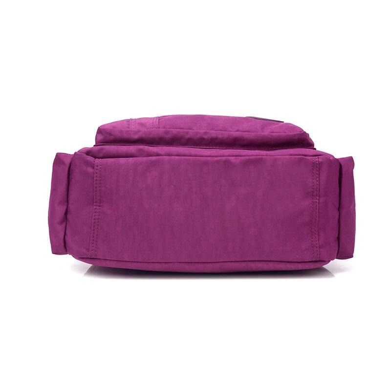 bolsa de ombro grande capacidade Estilo : Shoulder Messenger Bags