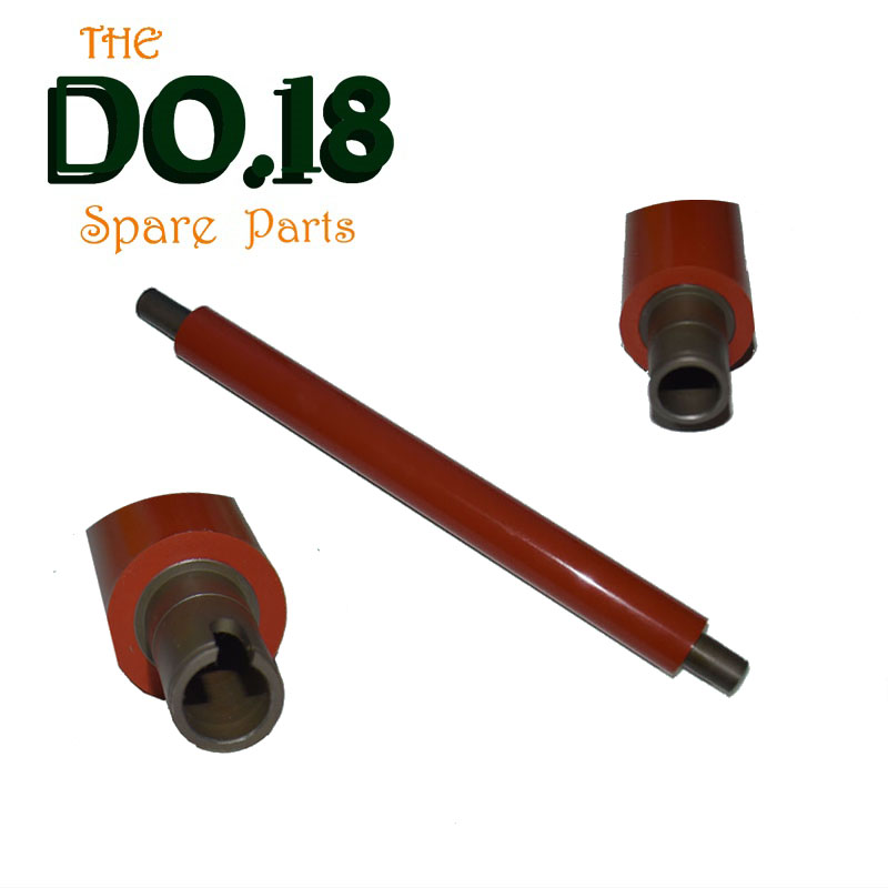 Lower Fuser Roller for Konica Minolta Bizhub C552 C652 C550 C650 C451 C452 Pressure Roller 451 452 552 652 550 650