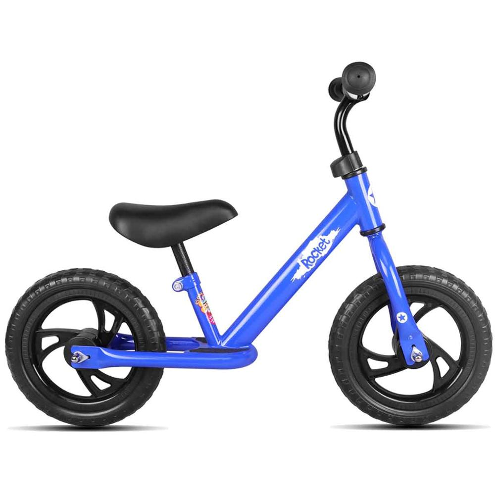 Joystar Rocket 12 Inch Balance Bike Toddler No Pedals For 1 – 5 Year – Blue 1