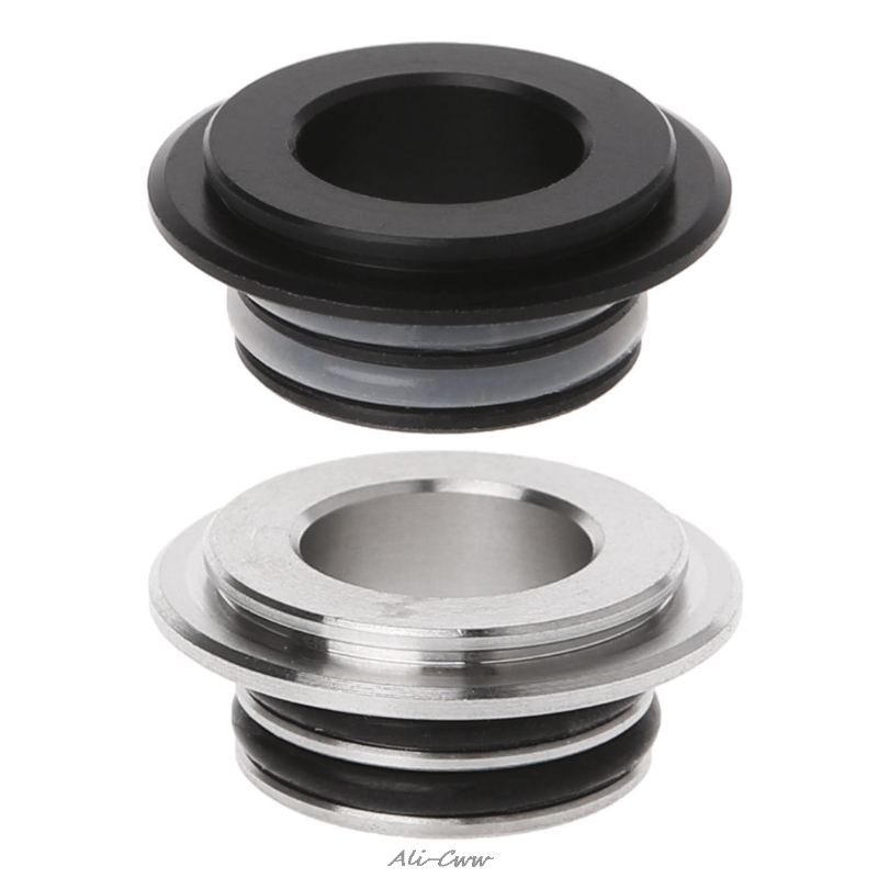 810 To 510 Atomizer Drip Tip E-Cigarette Heat Sink Adapter