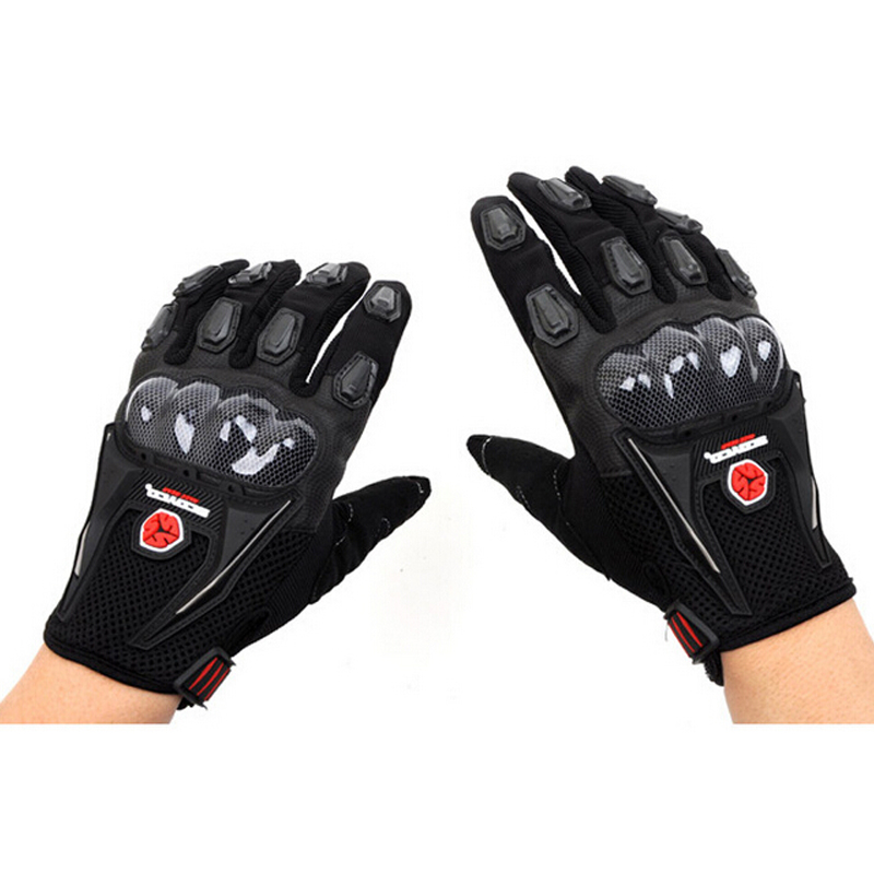 gloves for scooter riders