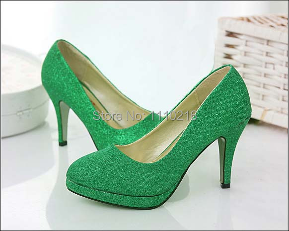 Popular Cheap Green Shoes-Buy Cheap Cheap Green Shoes lots from ...