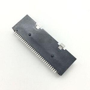 Image 2 - Para nintendo ds ndsl gba jogo cartucho/leitor de cartão slot reparação parte