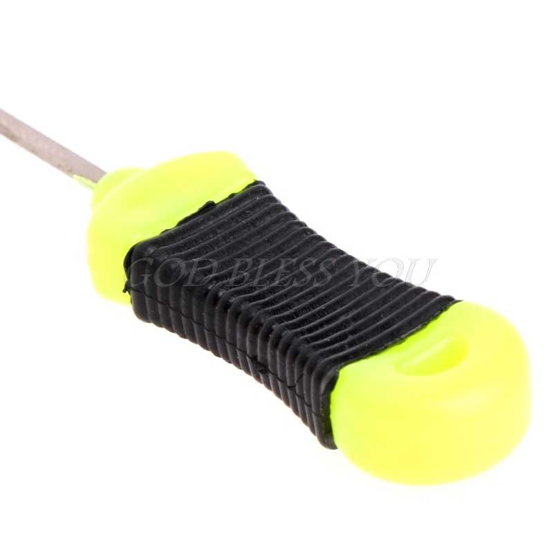 1 ピース Boilie 針ツール餌ロード釣具髪用鯉釣り