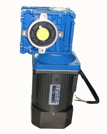 AC 220V 140W with RV 30 worm gearbox ,High-torque Constant speed worm Gear motor,Drive motor,Rolling Shutters motor купить