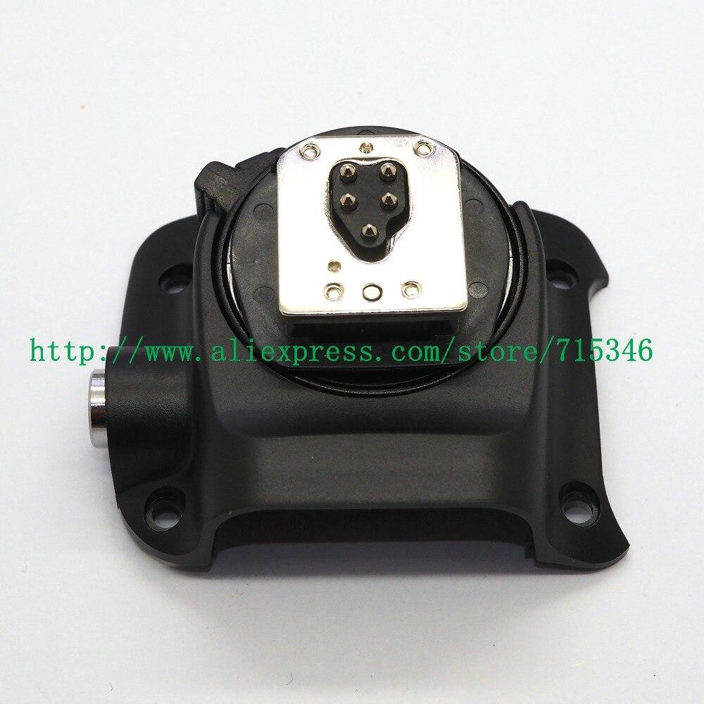 Новая запасная деталь для вспышки типа горячий башмак кронштейн для вспышки Canon 600EX-RT 600EX