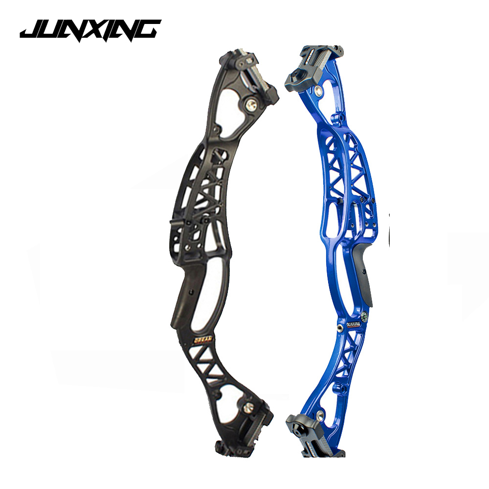 M106 Riser for Compound Bow Aluminum Alloy Riser DIY Compound Bow for Outdoor Hunting Shooting Fishing
