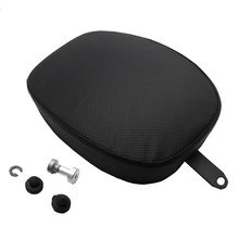 High Quality XL883/1200 X48 Rear Leather Seat Cushion for Harley Motorcycle Modified Parts