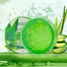 DRRASHEL Face Moisturizer Aloe Vera Soothing Moisturizing Gel Facial Cream Sleeping Mask Oil Control недорого