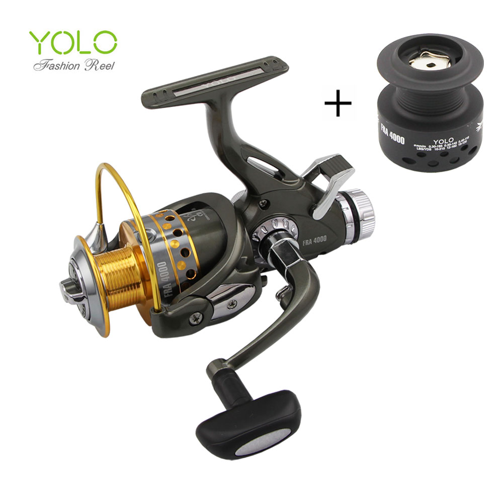 Online get cheap reel bait alibaba group for Discount fishing reels