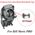 MAVIC PRO Camera Lens Sun Hood Sunshade Anti-Glare Camera Gimbal Protector for Mavic Pro Drone