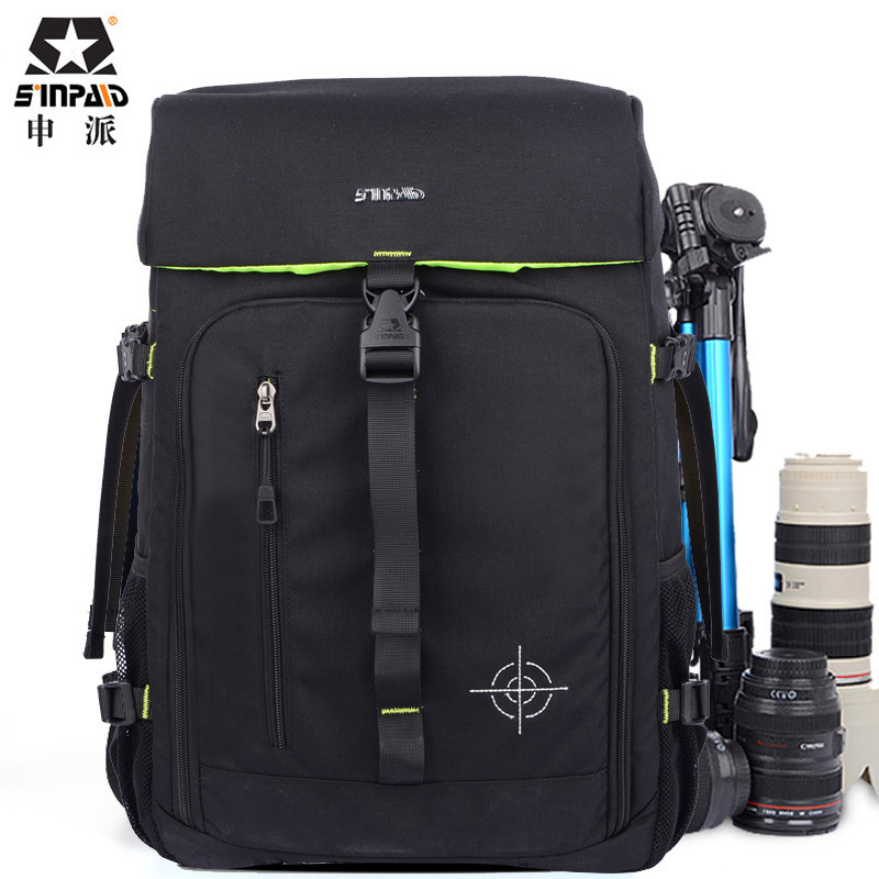 2016 china supplier outdoot backpack camera bag Hot selling durable hiking travelling canvas dslr backpack camera bag CD50 new products 2016 black laptop camera back pack bag waterproof travel hiking camera backpack bags cd50