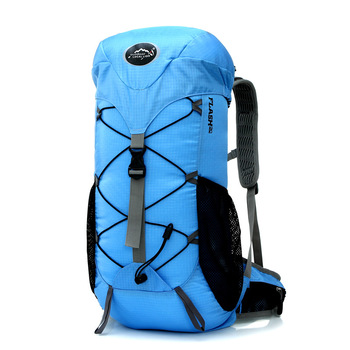 30L Camping Hiking Outdoor Backpacks Backpack Nylon Superlight Sport Travel Bag Waterproof Tourist Travel Mountain Backpack Рюкзак