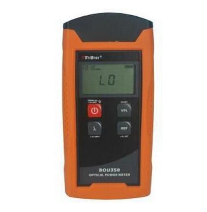 TriBrer BOU350 S3S5 Optical Laser Source Tribrer Optic Fiber Tools Power Meter Light Source 1310 1550nm