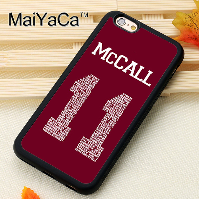 coque iphone 6 teen wolf