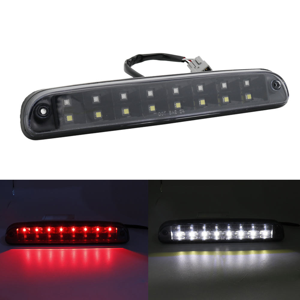 small resolution of  high mount 3rd brake light car led for ford f 250 sd f 350