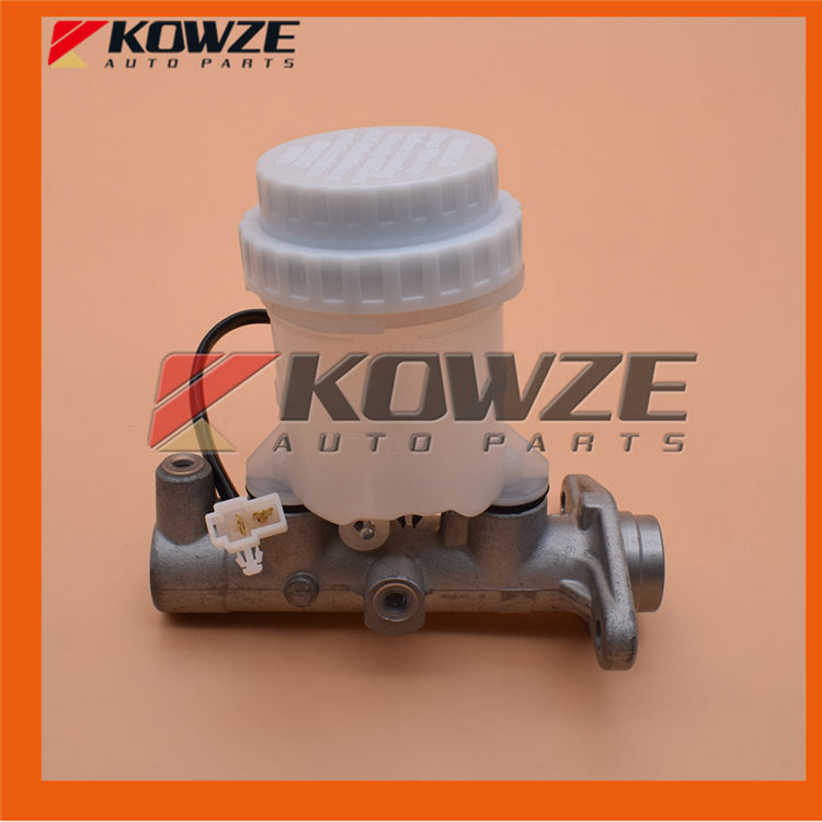 Kowze Brake Master Cylinder For PAJERO MONTERO Shogun II 2nd PAJERO MONTERO SPORT Challenger Nativa L200 Triton MB699830-in Brake Slave Cylinder from Automobiles & Motorcycles on AliExpress - 11.11_Double 11_Singles' Day 1