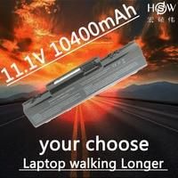 HSW Laptop Battery for Acer Aspire 4710 4720 5335Z 5338 battery 5536 5542 5542G 5734Z 5735 5735Z 5740G 7715Z 5737Z battery