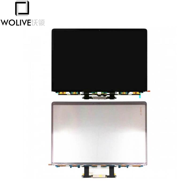 Дисплей Wolive для Macbook Air Retina 13,3 дюйма, ЖК-экран 2018 A1932 LP133WQ4 SJA1 EMC 3184 MRE82