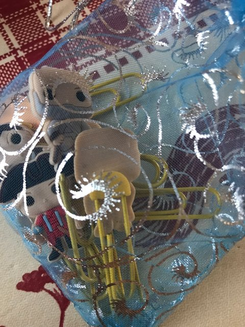 8pcs/lot Avenger Star Wars Bookmarks for Books Cartoon Paper Clips for School Teacher Office Supply DIY Page Holder Kids Gift 5