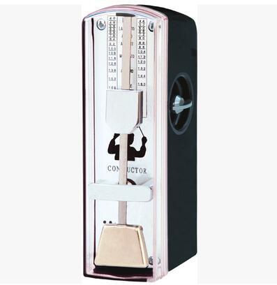 Mini Music Mechanical Beat Metronome For Piano Guitar Violin цена и фото