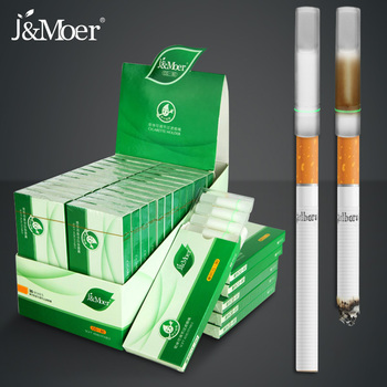 300pcs disposable cigarette tar filter tips to reduce the risk of bad breath lung cancer lung brand Cigar Nicotine Eliminate