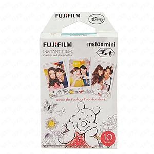 Image 2 - Echtes Fujifilm Fuji Instax Mini 9 Film Winnie Pooh 10 Blätter Für 9 8 7s 90 25 dw 50i 50s Teilen SP 1 SP 2 Liplay Instant Kamera