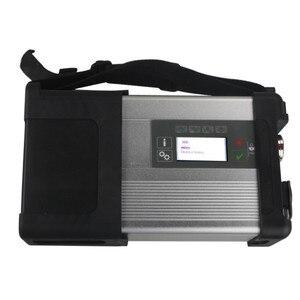 Image 2 - Mb star c5 sd connect 5 Scanner, Interface C5 avec logiciel 2020 et SSD de 2020.03 go, super vitesse avec wifi, dernière version 360
